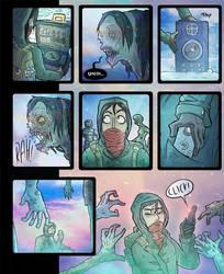 Nekyia Draft Comic 10 by LutesWarmachine