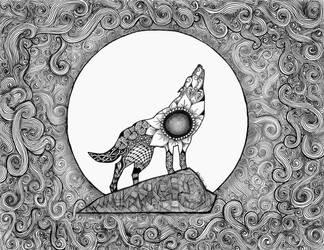Wind Howl by Aeltari
