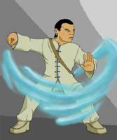 Usayo, Avatar d20 by carakav