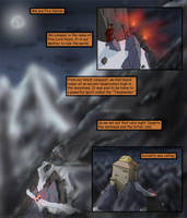 Timebender, page 1 by carakav