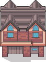 Tile | Rustic house by MichaKing