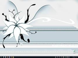 Desktop 20-11-2006 by Xyrax