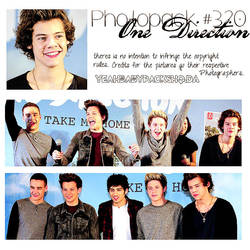 Photopack #320 One Direction by YeahBabyPacksHq