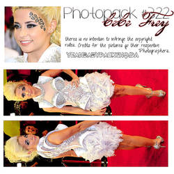 Photopack #322 CeCe Frey by YeahBabyPacksHq