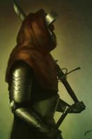 Knight #4 by DeaDerV23