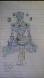 Zenyatta Skin (Fan Made) by ChromasTheBeyonder