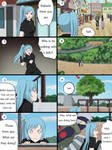 From Naruto Shippuden EP. 191 [Page 1/4] by Pungpp