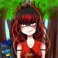 [AA] Huevo Akemi by disfuccionalmayu