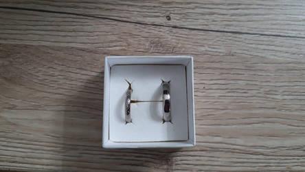 Wedding rings by DivianaAjatar