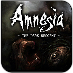 Amnesia The Dark Descent by HarryBana