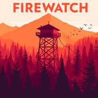 Firewatch by HarryBana