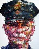 [14P04] untitled oil on canvas 227.3 x 181.8 c by ShinKwangHo