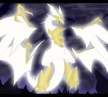 .::Ultra Necrozma::. by SlayerPortal