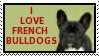 french bulldog stamp by schnuffibossi1