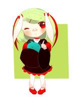 Hey! by donnita-sama