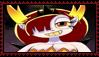 Hekapoo Fan Stamp by FelixAndBendyFanVGCP