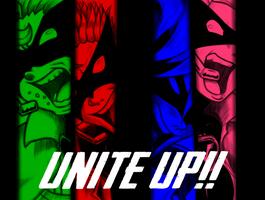 Unite Up!! by ViewtifulJoeX