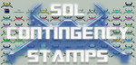 SOL CONTINGENCY Stamp Pack - Borderless by 1DeViLiShDuDe