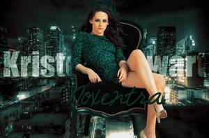 Kristen Stewart by N0xentra