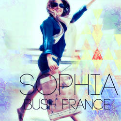 Sophia Bush France by N0xentra