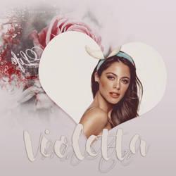 Violetta Ma Star by N0xentra