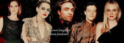 myownkingdomaboutfandoms | Tumblr by N0xentra