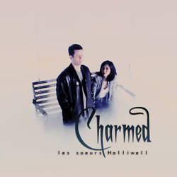 Charmed | Prue Andy by N0xentra