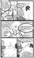 Tales of Symphonia comic 1 by starshock12