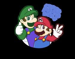 Super Mario Bros. by PoisonLuigi