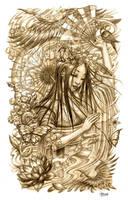 Geisha by Loren86