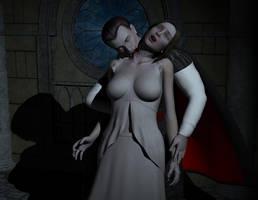 Vampire's Bite by Zombuffalo