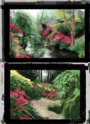 Japanese_Gardens - Location by Wardyworks