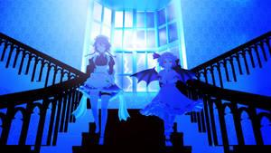 Demoness by ArisuIdzuri