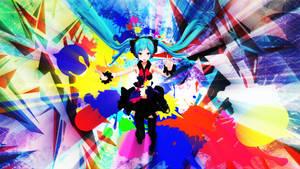 Tell you world by ArisuIdzuri