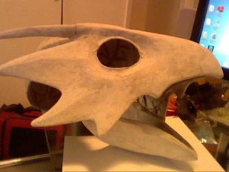 Blaziken Mask v4.3 by nathow111