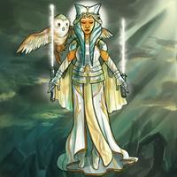Ahsoka the Daughter by aellaeart