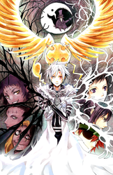 D. GRAY-MAN by Shumijin