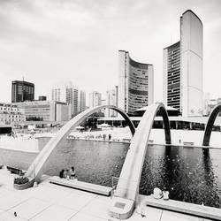 Toronto III by xMEGALOPOLISx