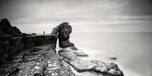 The Pulpit Rock by xMEGALOPOLISx