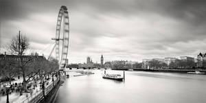 London Shadows II by xMEGALOPOLISx