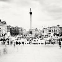 London - Shadows III by xMEGALOPOLISx