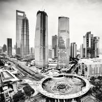 Shanghai - Circle of Titans by xMEGALOPOLISx