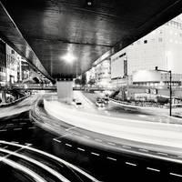 Tokyo Shibuya Japan by xMEGALOPOLISx
