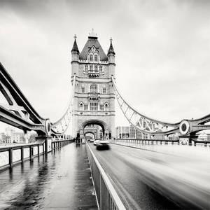 London Tower Bridge by xMEGALOPOLISx