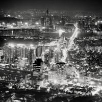 Seoul - South Korea by xMEGALOPOLISx