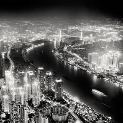Shanghai by xMEGALOPOLISx