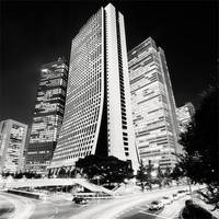 Tokyo Sompo Japan Building by xMEGALOPOLISx