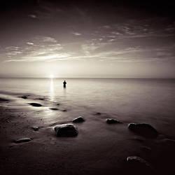 Fisherman by xMEGALOPOLISx