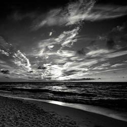 Sunset V by xMEGALOPOLISx