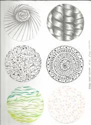 Patterns - 2 by jpkaren